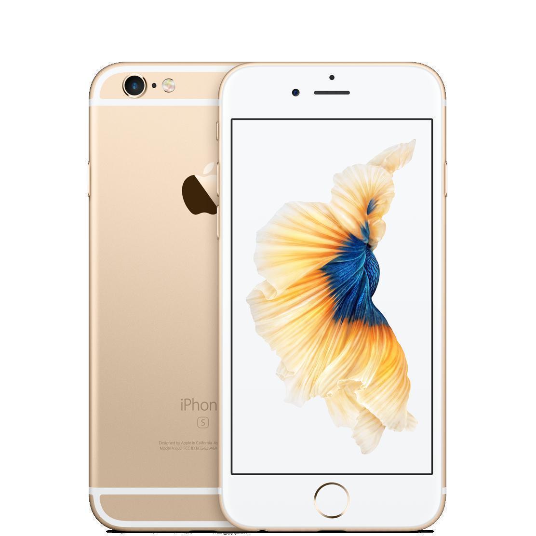 Iphone 6s 16gb reacondicionado