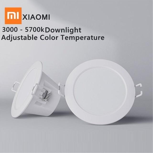 Bombilla inteligente Xiaomi Philips Zhirui 200lm, ojo de buey