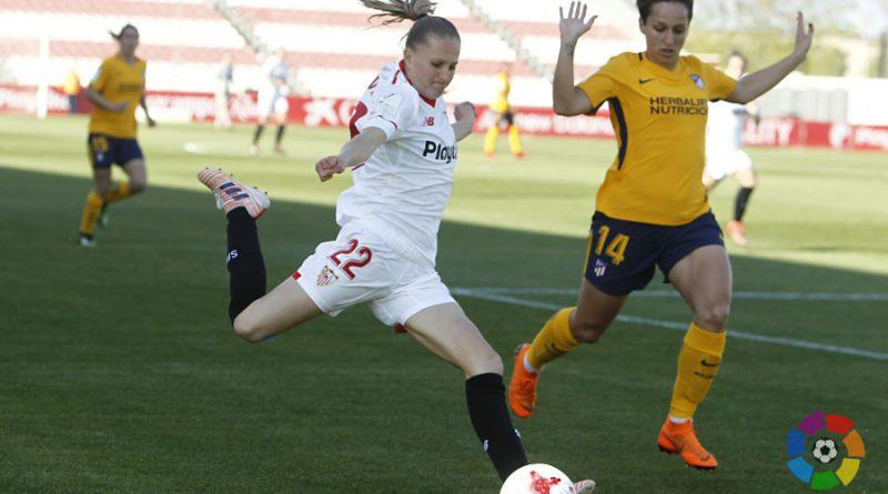 Entrada Gratis Sevilla-Tenerife Fútbol Femenino