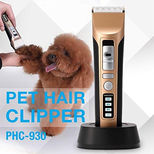 Cortador Clipper para mascotas