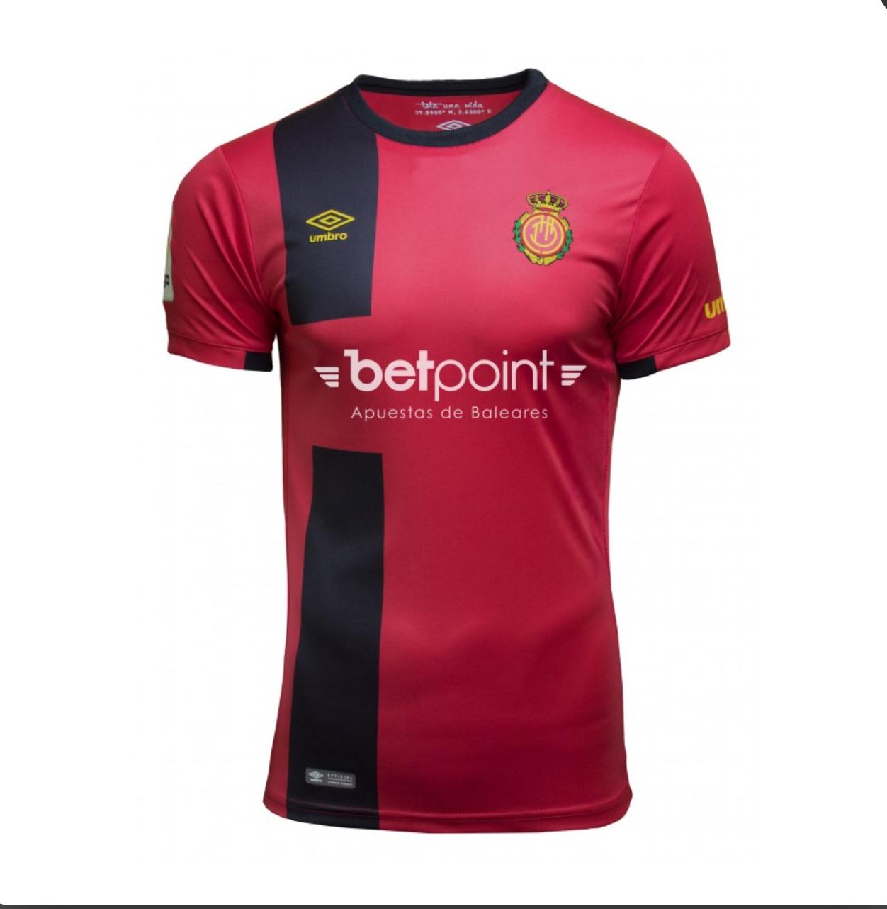 Camiseta oficial RCD Mallorca
