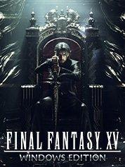 Final Fantasy XV para Windows solo 30€