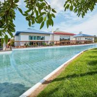 Hotel PortAventura Caribe **** - 3 personas 1 noche. + Entradas PortAventura 2 dias + Ferrariland 1 día.