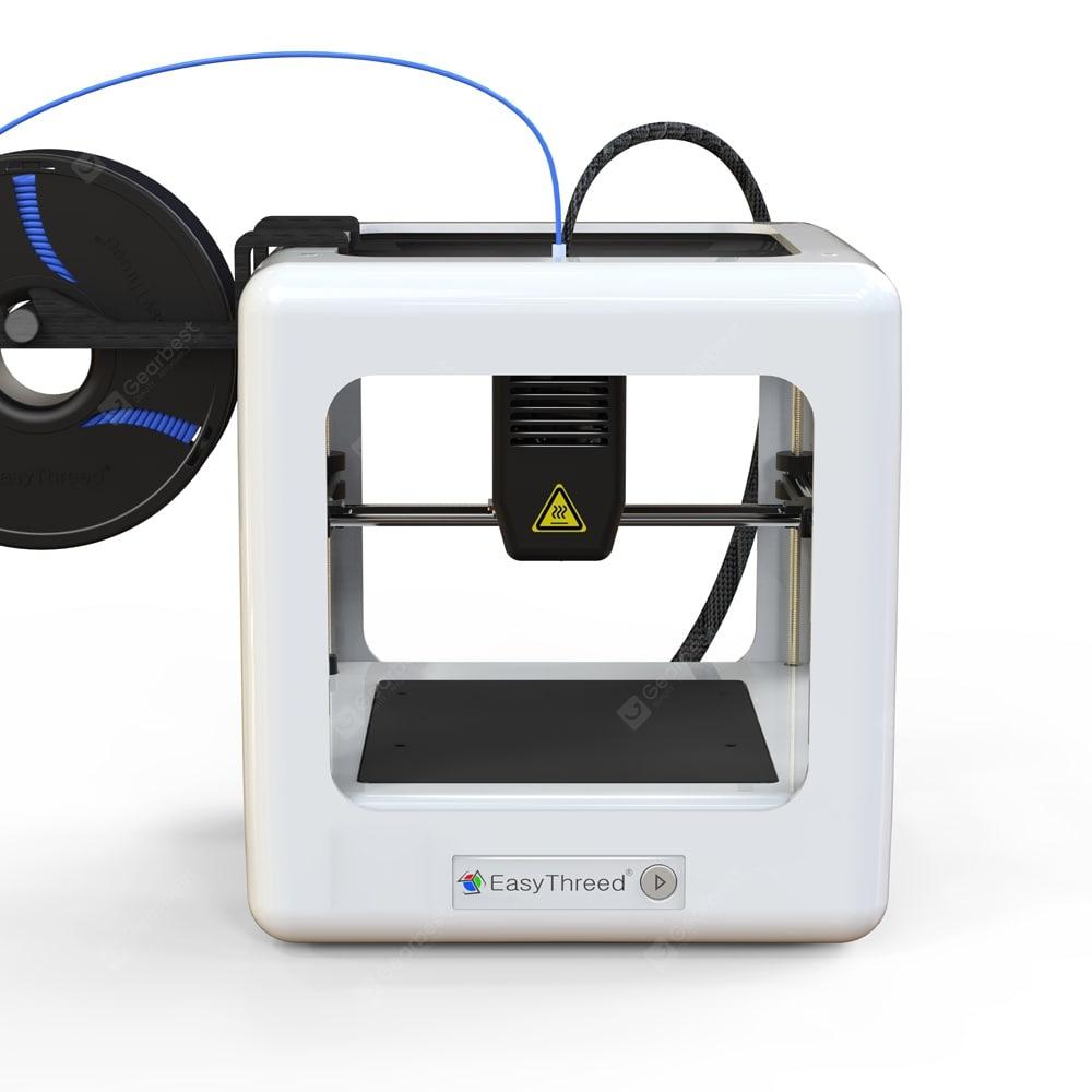 Impresora 3D Easythreed Mini Home - Para el aprendizaje