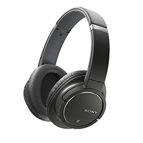 Sony MDRZX770BNB color negro Auricular Bluetooth con reducción de ruido