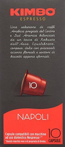100 Capsulas de Nespresso