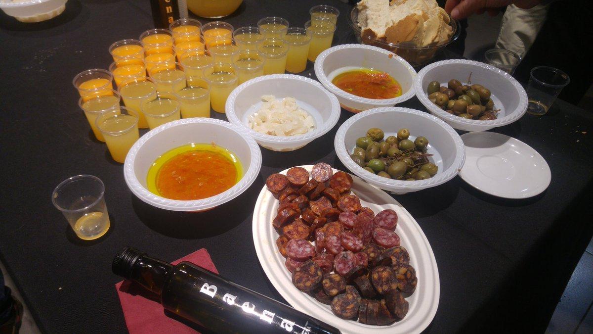 Desayuno Molinero GRATIS Córdoba