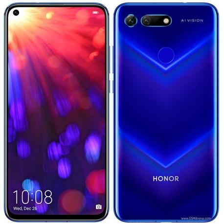 Honor View 20 6GB - 128GB solo 399€ (desde España)