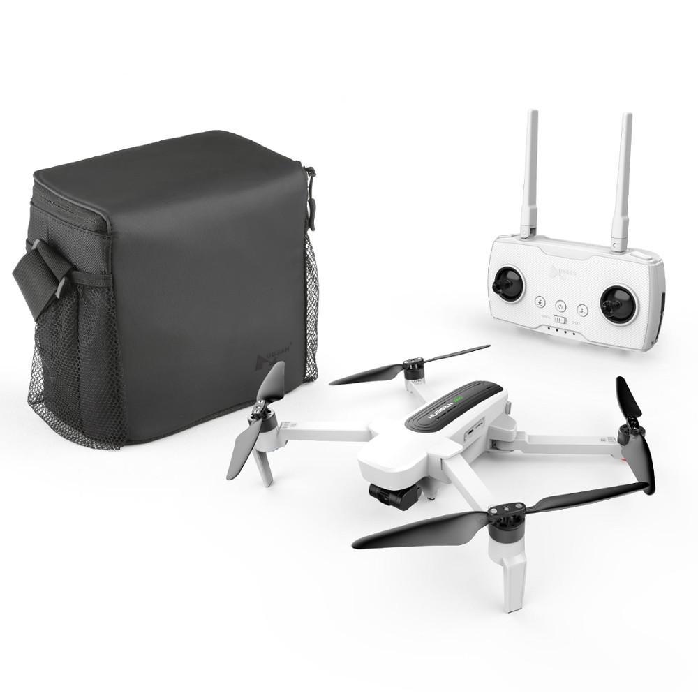 Dron 4K Hubsan Zino con descuento + otros 100 de descuento en cupón