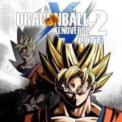 Dragon Ball Xenoverse 2 Lite GRATIS PS4/XBOX ONE