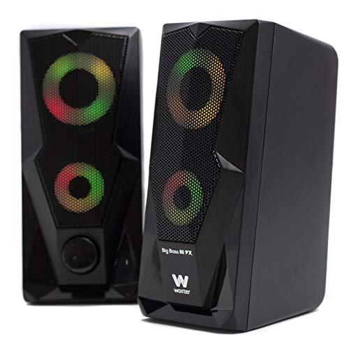 Woxter Big Bass 80 FX