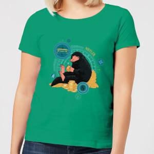 Camiseta de la semana: Animales Fantásticos