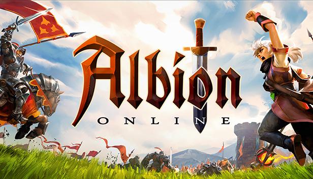Albion Online será gratuito a partir del 10 de abril (MMORPG)