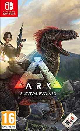 Ark survival evolved  para switch 23€!