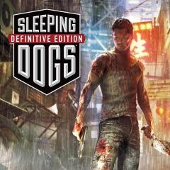 PS4: Sleeping Dogs™ Definitive Edition por sólo 4,49€