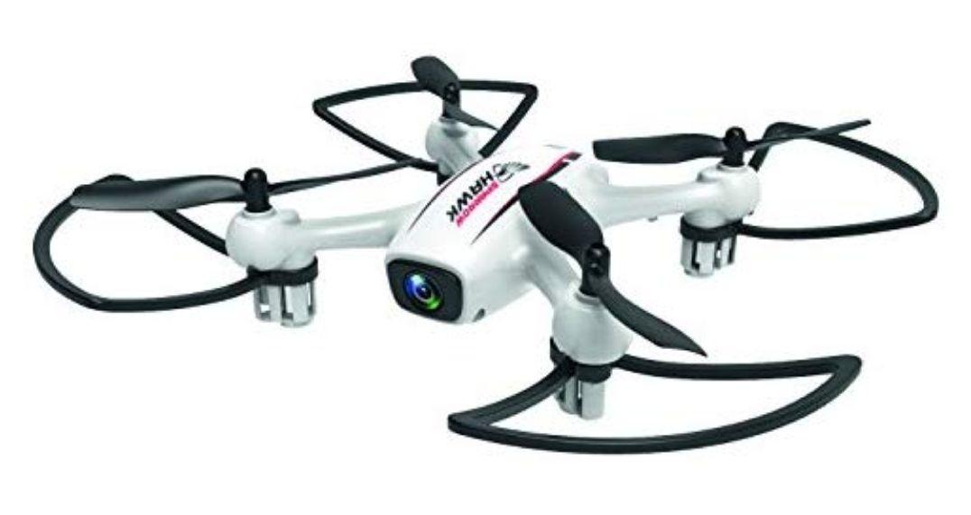 V de MAX Sparrowhawk drone