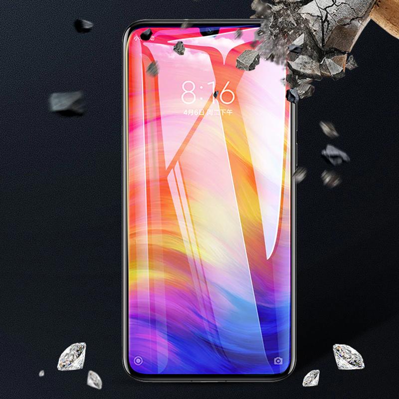 Cristal templado varios modelos Xiaomi (Redmi Note 7), posibilidad desde España