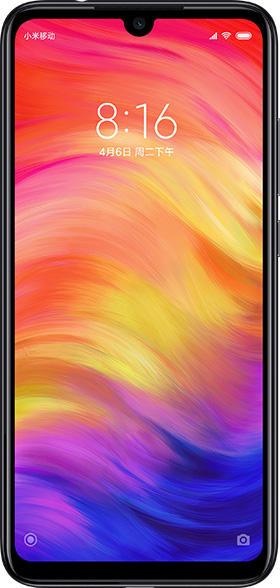 Xiaomi Redmi Note 7 Pro 6 GB 128 GB (Preventa)