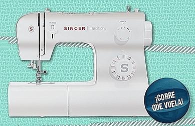 Máquina de coser Singer 2282 Tradition