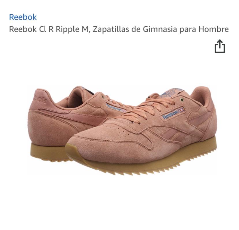 Reebok Cl Leather Mu.  26€-33€ Varias Tallas