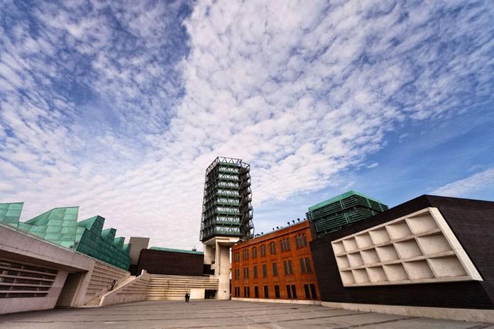 visitar el Museo de la Ciencia al completo (Valladolid), incluyendo la Sala del Agua GRATIS