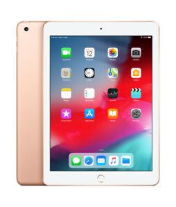 "iPad 2018 9,7"" Gold solo 259,99€ con cupón 233,91€"