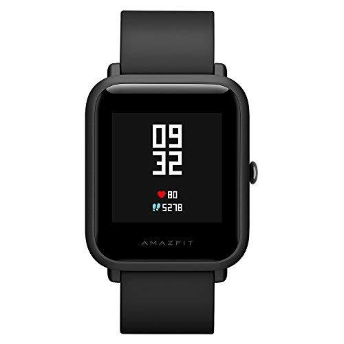 Xiaomi Bip reloj inteligente solo 45€ (desde España)