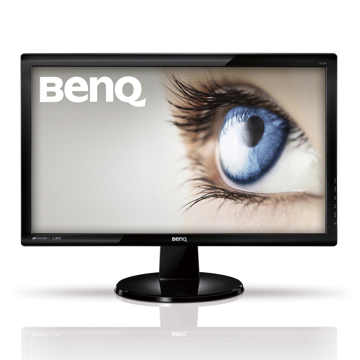 """Monitor BenQ 22"""" con altavoces solo 79.9€"""