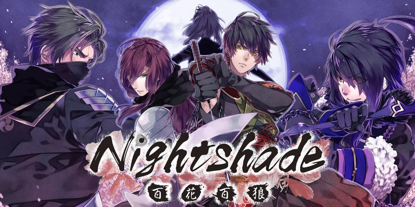 Nightshade Nintendo Switch Digital