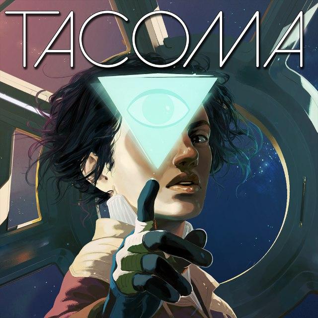 Tacoma Para Windows GRATIS