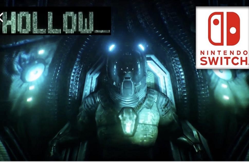 Hollow - eShop Nintendo España