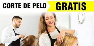 Corte de pelo GRATIS a personas necesitadas Mallorca