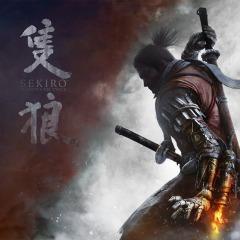 Gratis el Tema Dinámico Sekiro™: Shadows Die Twice (PS4)
