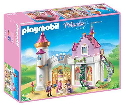 Palacio Princesas de Playmobil solo 24.9€