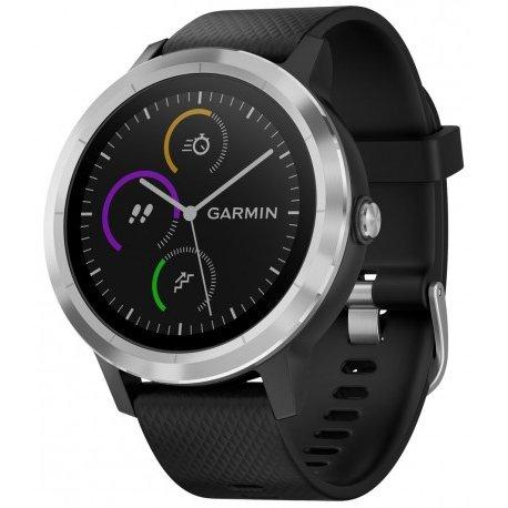 Reloj Pulsera Garmin Vivoactive 3 Negro C