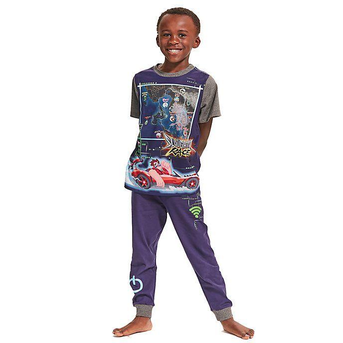 Pijama rompe ralph disney