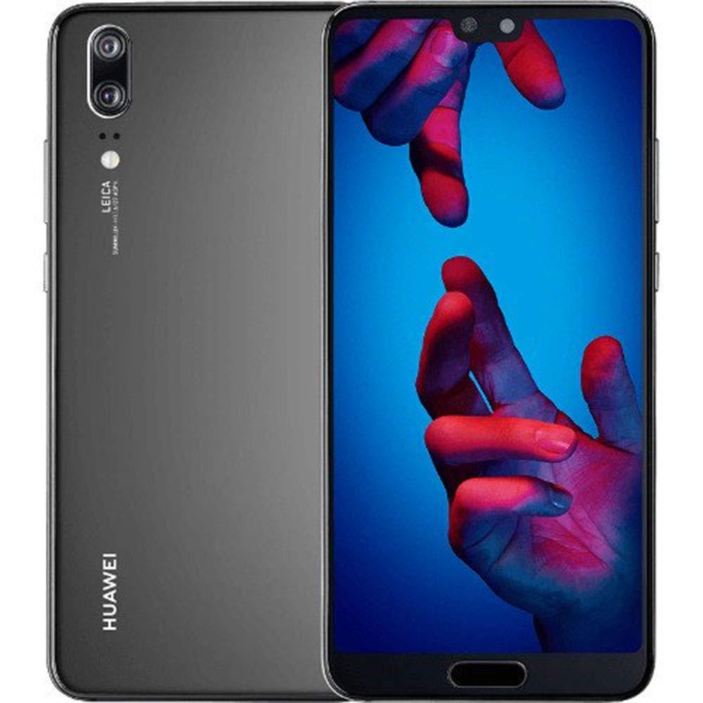 Huawei P20 4/128 vendido por Amazon.it a precio chollo