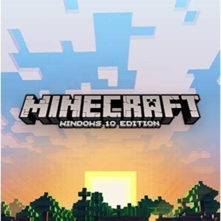 Minecraft windows 10 edition. Digital. TIRADO DE PRECIO