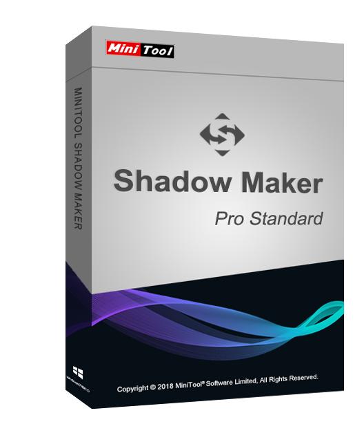 Giveaway - MiniTool ShadowMaker Pro (licencia gratuita para 1 pc y 1 año)