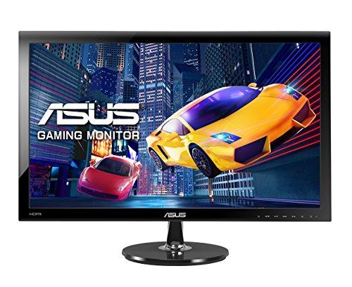 "Monitor Asus 27"" altavoces solo 125€"