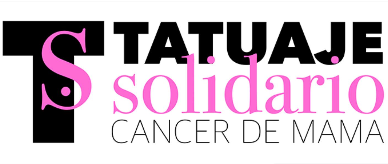 Tatuaje Solidario Cáncer de Mama