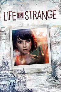 Life is Strange Complete Season (Episodes 1-5)(XBox)