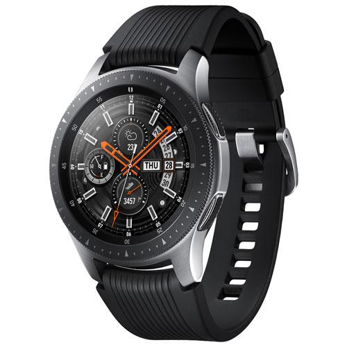 Samsung Galaxy Smartwatch 46mm solo 220€