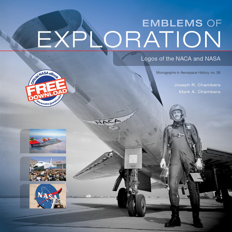 Gratis, ebooks de la NASA (historia, ciencia, investigación y aeronáutica)