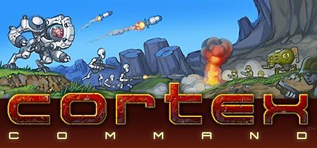 PC: CORTEX COMMAND EN STEAM (gratis)