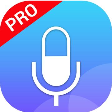 ANDROID: Grabadora de Voz - GRATIS (4.8 sobre 5 y más de 100.000 descargas)
