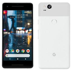 """Google Pixel 2 de 5"""" con 4 GB + 64 GB"""
