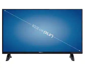 "Tv LED Selecline LE32D11 31'5"" Ferrol"