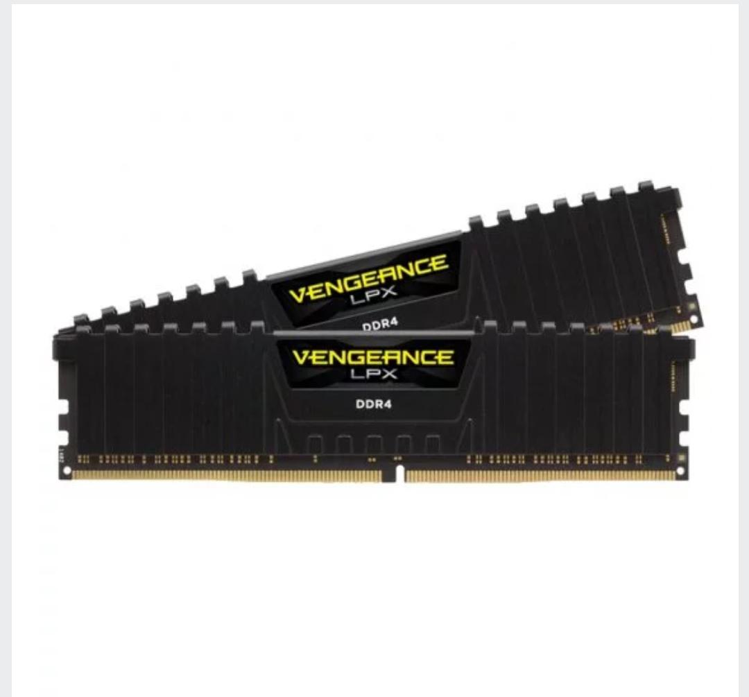 Corsair Vengeance LPX DDR4 3000 PC4-24000 16GB 2x8GB CL15