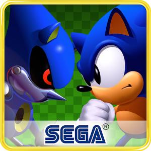 Sonic CD Classic  ANDROID IOS GRATIS